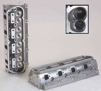 Aluminum Cylinder Heads - SB Ford - Dart Aluminum Heads - SBF - Dart Machinery - Dart SB Ford Pro 1 Head - Bare - Intake Runner: 195cc, Comb. Chamber: 62cc, Intake Valve: 2.02, Exhaust Valve: 1.60""