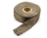 "Exhaust System - Design Engineering - DEI Design Engineering Titanium Exhaust/ Header Wrap 1"" x 15 Ft."