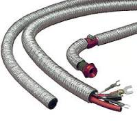 "Spark Plug Wires Accessories - Spark Plug Wire Protection - Design Engineering - DEI Design Engineering Cool Tube - 1/2"" I.D. x 15 Ft."