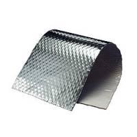 "Heat Management - Floor Heat Barriers - Design Engineering - DEI Design Engineering Floor & Tunnel Heat Shield - 48"" x 21"" - 3/16"" Thick"
