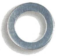 Washers, O-Rings & Seals - Crush Washer - Aeroquip - Aeroquip Aluminum -09 Crushwasher - (5 Pack)