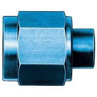 Caps and Plugs - Male AN Flare Caps - Aeroquip - Aeroquip Aluminum -04 AN Cap - (2 Pack)
