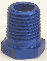 "Pipe Thread to Pipe Thread Adapters - Pipe Thread Reducer Bushings - Aeroquip - Aeroquip Male 1/2"" NPT to 3/8"" NPT Female Adapter"