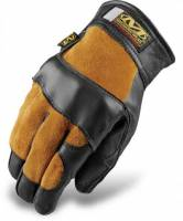 Crew Apparel - Mechanix Wear - Mechanix Wear Fabricator Gloves - Large