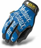 Mechanix Wear Gloves - Mechanix Wear Original Gloves - Mechanix Wear - Mechanix Wear Original Gloves - Blue - Medium