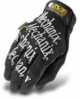 Mechanix Wear Gloves - Mechanix Wear Original Gloves - Mechanix Wear - Mechanix Wear Original Gloves - Black - Large