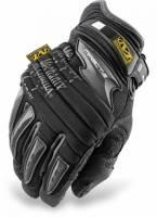 Gloves - Mechanix Wear Gloves - Mechanix Wear - Mechanix Wear M-Pact 2® Gloves - Black - Medium