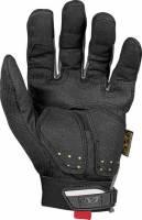 Mechanix Wear - Mechanix Wear M-Pact® Gloves - Red - X-Large - Image 2