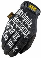 Mechanix Wear Gloves - Mechanix Wear Original Gloves - Mechanix Wear - Mechanix Wear Original Gloves - Black - X-Small