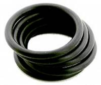 "Washers, O-Rings & Seals - O-Rings - A-1 Performance Plumbing - A-1 Performance Plumbing -08 AN Buna ""N"" O-Rings - 5 Pack"