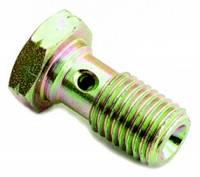 Brake System Adapters - Banjo Bolts - A-1 Performance Plumbing - A-1 Performance Plumbing 10 x 1.0mm x 18mm Metric Banjo Bolt