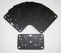 AED Performance - AED Holley Carb Metering Block Gaskets - 10 Pack - (Holley 108-30) - Image 1