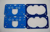 Carburetor Service Parts - Carburetor Gaskets - AED Performance - AED Reusable Jet Change Gasket Kit - Fits Holley 4150 Carbs