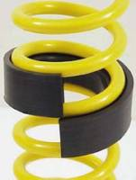 "AFCO Racing Products - AFCO Coil-Over Spring Rubber - 3/4"" Smooth - Image 2"