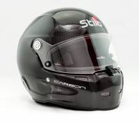 Safety Equipment - Stilo - Stilo ST5 GT Carbon Helmet - Small 55cm