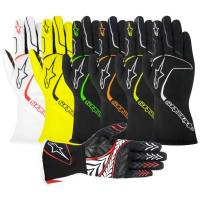 Safety Equipment - Alpinestars - Alpinestars 2016 Tech 1 Race Gloves