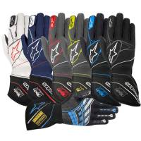 Safety Equipment - Alpinestars - Alpinestars 2016 Tech 1-ZX Gloves