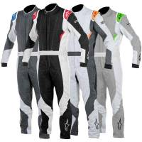 Racing Suits - SFI-5 Rated Multi-Layer Suits - Alpinestars - Alpinestars GP Pro Suit (Pre-Order)