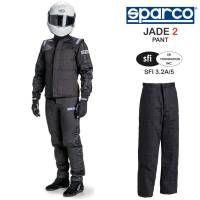 Racing Suits - Drag Racing Suits - Sparco - Sparco Jade 2 Pant (Only)