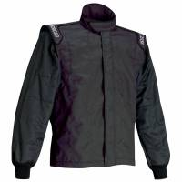 Racing Suits - Drag Racing Suits - Sparco - Sparco Sport Light Pro Jacket - Black (Only)