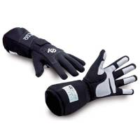 Racing Gloves - Drag Racing Gloves - Sparco - Sparco Wind SFI 20 Drag Racing Gloves