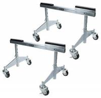 Jacks, Stands & Car Lifts - Wheel Dollies - Allstar Performance - Allstar Performance Chassis Dollies