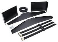 Tools & Pit Equipment - Blower Fans - Allstar Performance - Allstar Performance Blower Fan Cool Box
