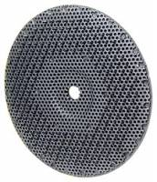 "Wheel & Tire Tools - Tire Grinders & Sanding Discs - Allstar Performance - Allstar Performance Nail Head Grinding Disc - 8"" Dia. - 5/8"" Arbor Hole"