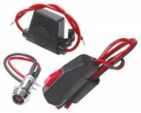Brake Fluid Controls - Roll Controls / Line Locks - Allstar Performance - Allstar Performance Electrical Hardware Kit
