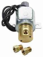 Brake System Adapters - Brake Shut-Off Valves - Allstar Performance - Allstar Performance Electric RF Brake Shut-Off