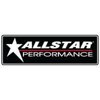 """Allstar Performance Chromoly Drag Link / Tie Rod 49"""" - Plated"""
