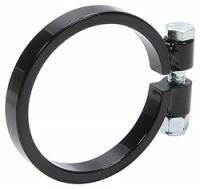 "Suspension - Circle Track - Axle Tube Retainer Clamps - Allstar Performance - Allstar Performance Retainer Clamp Heavy Duty With 3/8"" Mounting Hardware"