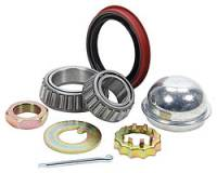 Hub Bearings & Seals - Hub Bearing & Seal Kits - Allstar Performance - Allstar Performance Bearing Kit for Mustang II/Granada Hub