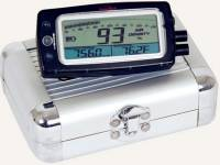 Engine Tools - Air Density Gauges - Longacre Racing Products - Longacre Digital Air Density Gauge
