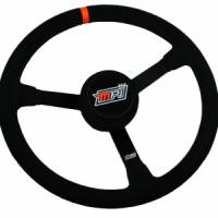 """MPI - MPI 14"""" LW Steel Wheel - Suede Grip - 3"""" Dished - Image 2"""