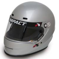 Snell SA2015 Rated Full Face Helmets - Impact Snell SA2015 Full Face Helmets - Impact - Impact 1320 Helmet - Medium - White