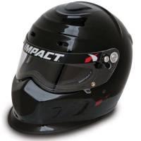 Impact Helmets - IMPACT SNELL SA2015 HELMET CLEARANCE SALE! - Impact - Impact Champ Helmet - Small - Black