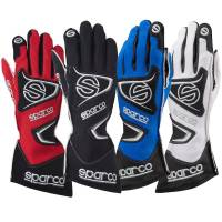 Racing Gloves - Kart Racing Gloves - Sparco - Sparco Tide KG-9 Karting Glove