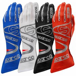 Safety Equipment - Karting Gear - Karting Gloves