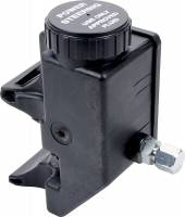 Power Steering Tanks - Power Steering Tanks - Allstar Performance - Allstar Performance Replacement Tank And Clips For ALL48245