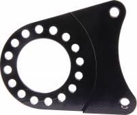 Caliper Parts & Accessories - Caliper Brackets - Allstar Performance - Allstar Performance Superlite Caliper Bracket For Bolt On Snouts