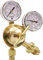 Air Tanks and Tanks - Air Pressure Regulators - Allstar Performance - Allstar Performance Hi-Pressure Regulator 10-500 PSI