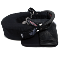 NecksGen Wedge Helmet Support (shown with NecksGen REV - sold separately)