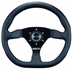 Cockpit & Interior - Steering Wheels - Street Performance / Tuner Steering Wheels