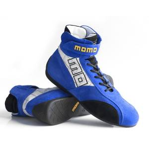 Safety Equipment - Racing Shoes - Momo Racing Shoes