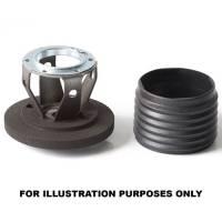 Steering Wheels - Momo Steering Wheel Installation Kits & Accessories - Momo - Momo Steering Wheel Adapter - Subaru