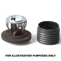 Steering Wheels - Momo Steering Wheel Installation Kits & Accessories - Momo - Momo Steering Wheel Adapter - Short