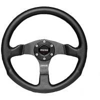 Street Performance / Tuner Steering Wheels - Momo Tuner Steering Wheels - Momo - Momo Competion Steering Wheel Airleather