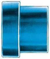 Fittings & Hoses - Tube Sleeves - Aeroquip - Aeroquip Aluminum -03 AN Tube Sleeve Adapter - (6 Pack)