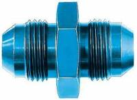 AN to AN Fittings & Adapters - Male AN Union Adapters - Aeroquip - Aeroquip Aluminum -03 AN to -03 AN Union Adapter